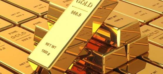 الذهب يسجل أدنى مستوى في أكثر من شهر والبلاديوم يتجاوز البلاتين