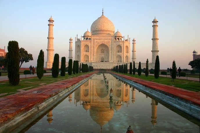 عرض الهند 10 ايام لشخصين