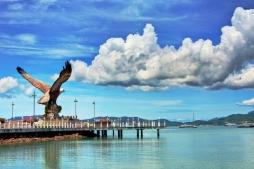 تعرف على جزيرة بينانج