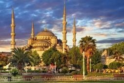 اسطنبول/ انطاليا/ بورصا/اسطنبول